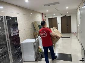 Dịch vụ cho thuê xe tải tại Cầu giấy uy tín – chuyên nghiệp