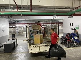 Yếu tố an toàn đóng vai trò như thế nào khi chuyển nhà trọn gói