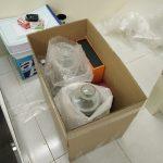 Đóng bát đĩa làm sao để không bị vỡ khi chuyển nhà?