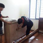 Cách đóng gói đồ gốm an toàn khi chuyển nhà