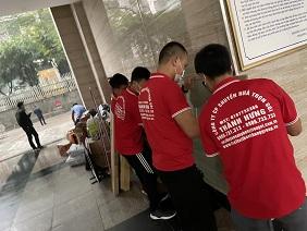 Chuyển văn phòng trọn gói của Taxi tải Thành Hưng sẽ giúp gì cho bạn?
