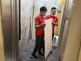Thị trường dịch vụ chuyển nhà trọn gói ngày càng phát triển