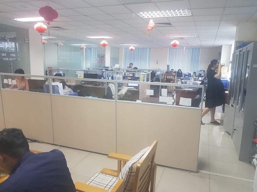 Những tiêu chí để lựa chọn dịch vụ chuyển văn phòng