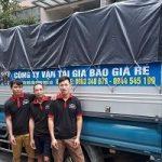 Tổng hợp các hãng cho thuê xe taxi tải Hà Nội giá rẻ uy tín