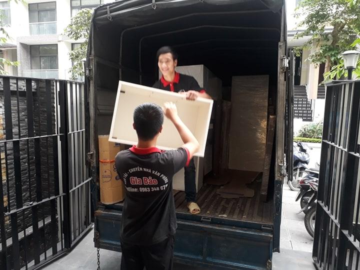 thuê xe tải 5 tạ giá rẻ