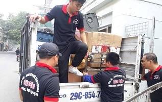 Cho thuê xe taxi tải 5 tạ giá rẻ tại Hà Nội 0963.348.678