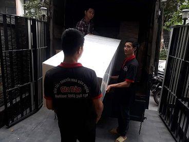 Thuê xe tải 1 tấn Hà Nội ở đâu uy tín, tin cậy?
