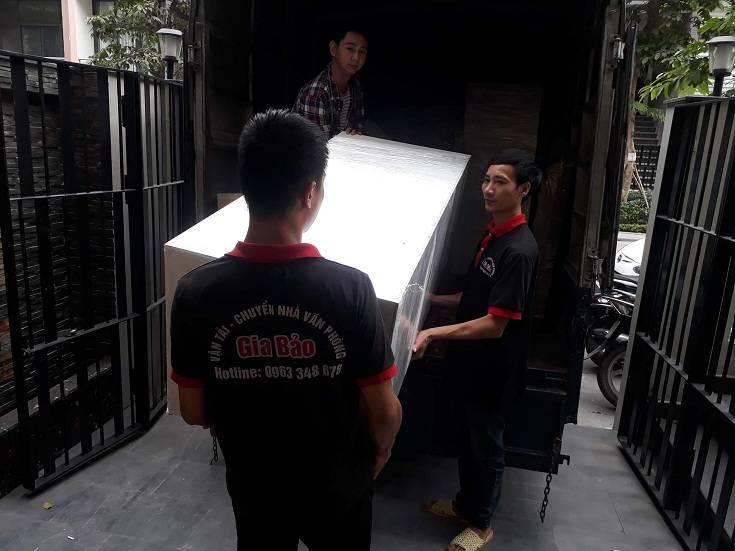 thuê xe tải 1 tấn