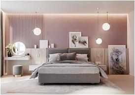 Mẹo trang trí phòng ngủ đẹp đơn giản, dễ thực hiện