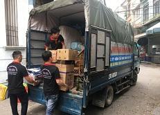 Ưu điểm khi thuê xe tải chở hàng 5 tạ tại Hà Nội
