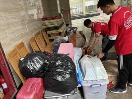 Review dịch vụ chuyển nhà trọn gói của Thành Hưng